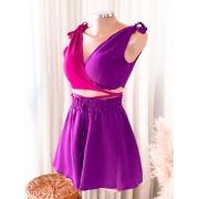 Conjunto colors Isadora