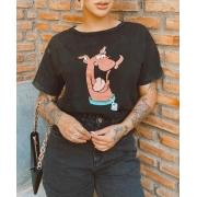 Max T-shirt Scooby doo