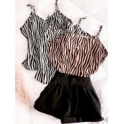 Regata zebra