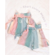 Short Colors