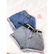 Short Jeans Basico