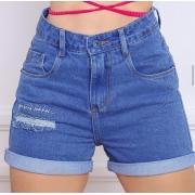 Short Jeans siga seus sonhos