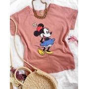 T-shirt lovely minnie