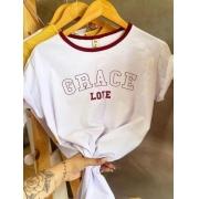 T-shirt max GRACE LOVE