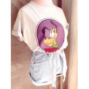T-shirt Max Pluto