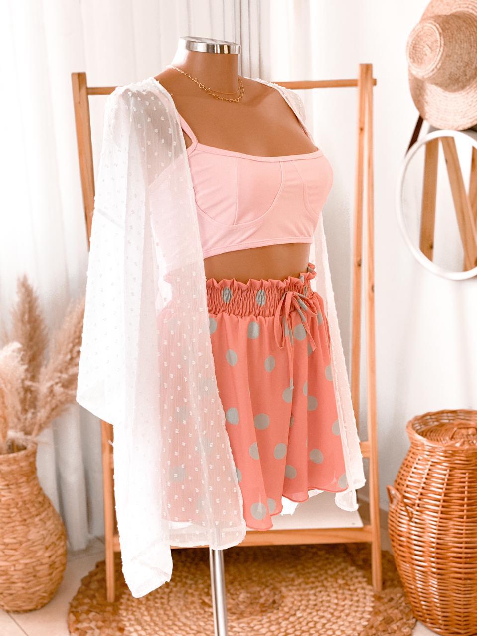 Kimono Póa