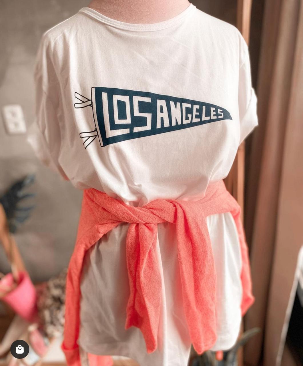 Max T-shirt Los Angeles