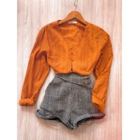 Short Tricot