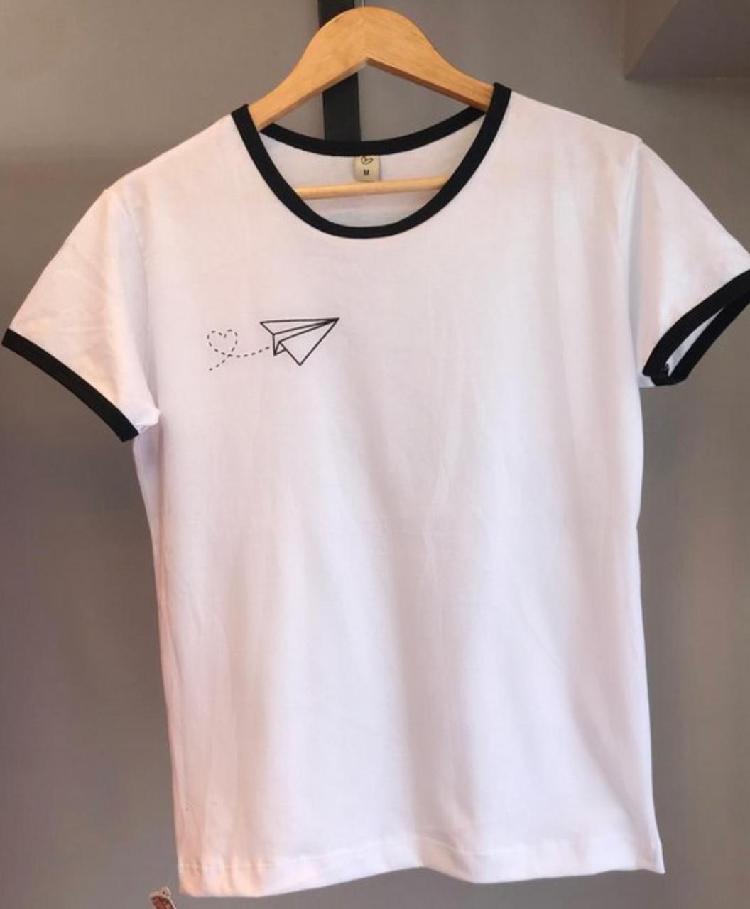 T-shirt AVIÃOZINHO