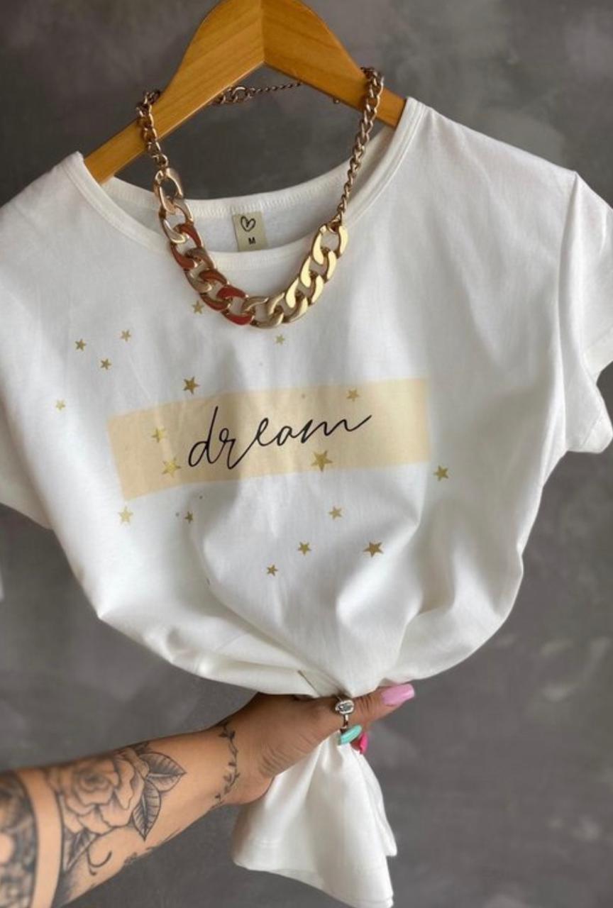 T-shirt DREAM
