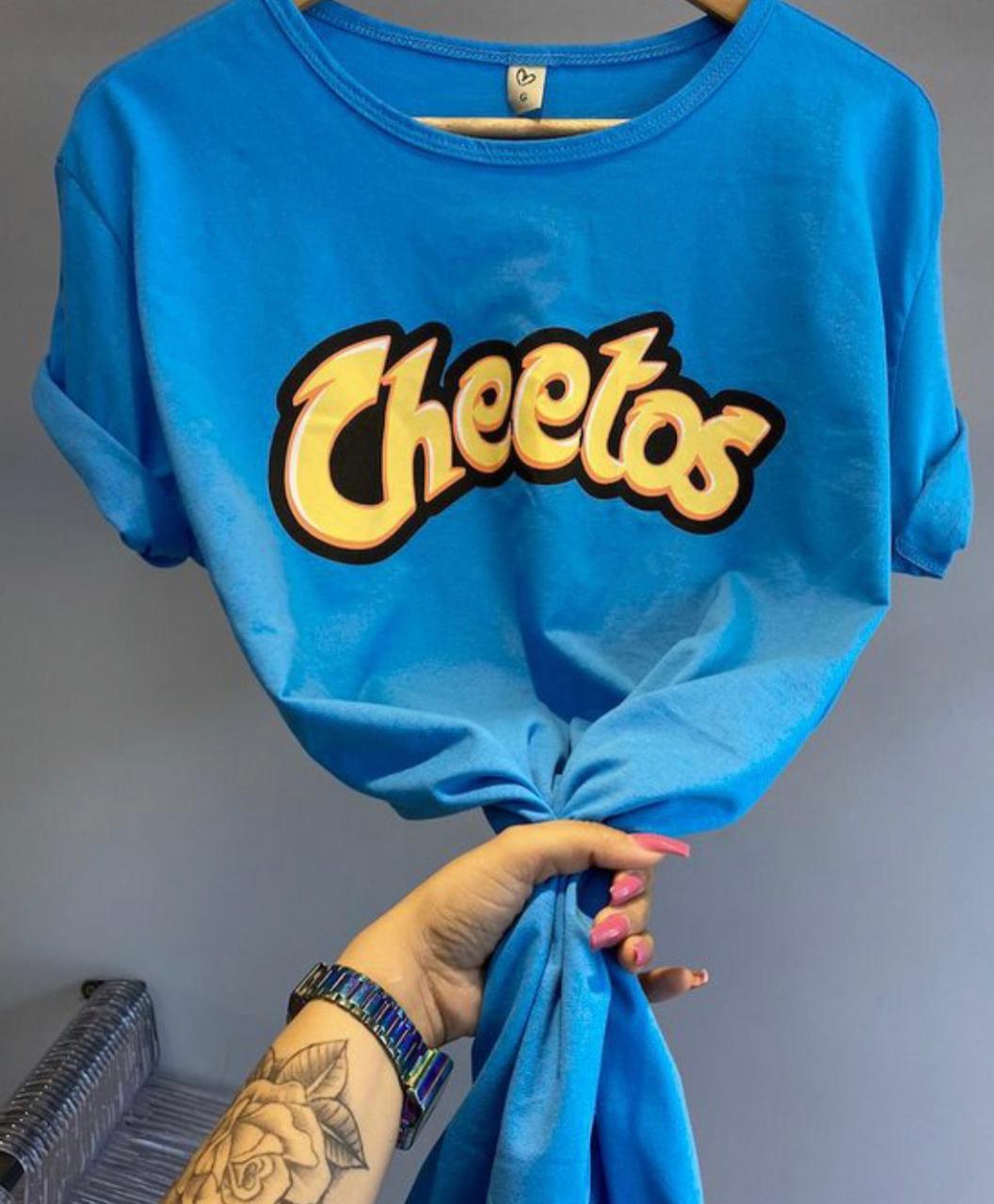 T-shirt MAX CHEETOS