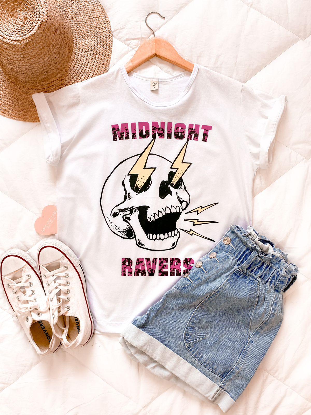 T-shirt max MIDNIGTH
