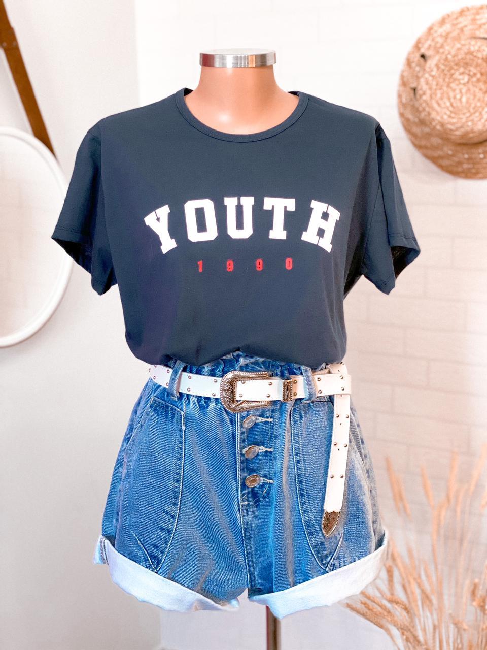 T-shirt MAX YOUTH