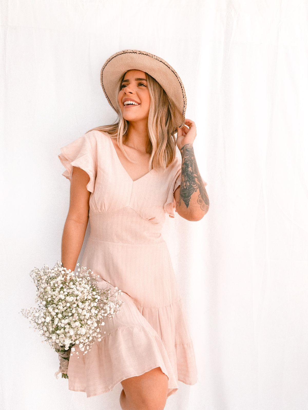 Vestido Ana Mari