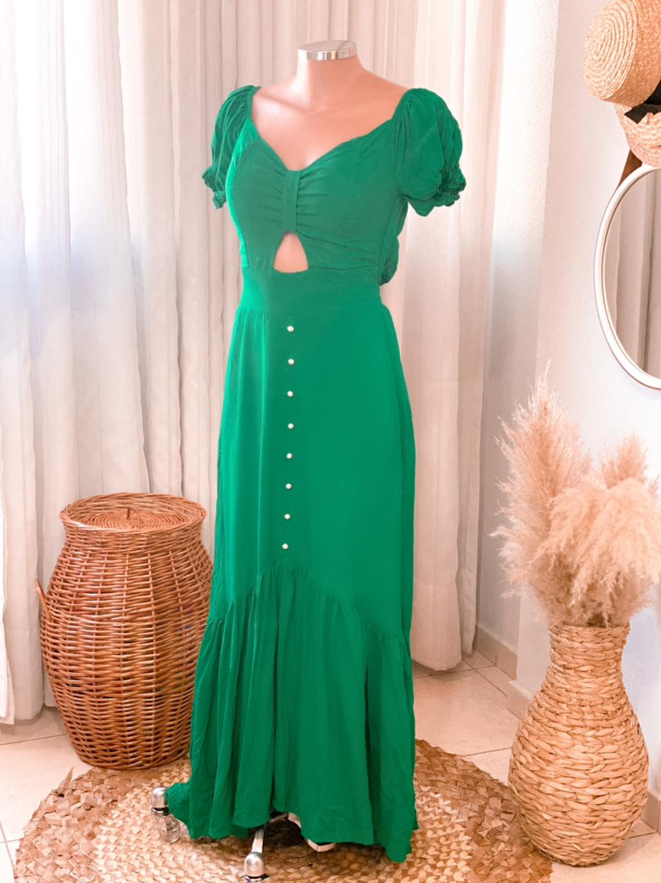 Vestido Midi Joana