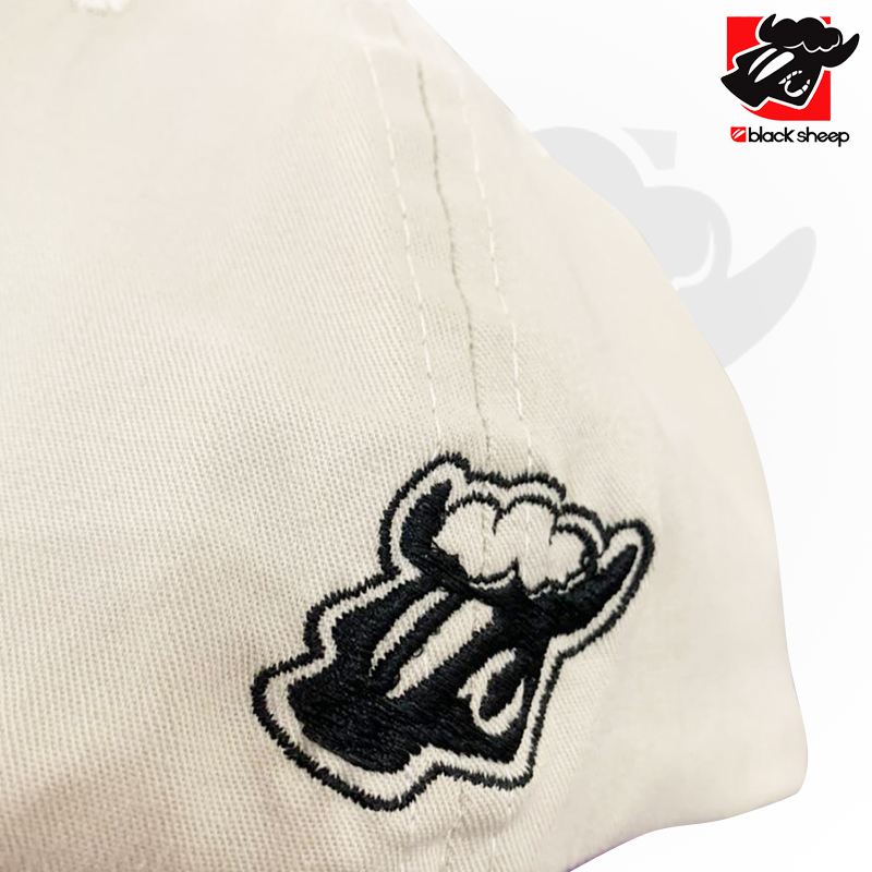 Boné Black Sheep - Corino
