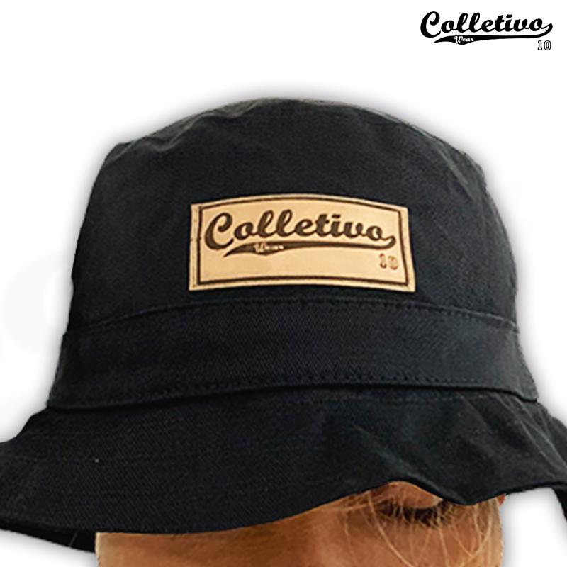 Bucket Colletivo Wear Preto