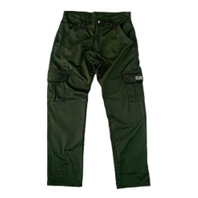 Calça CLASSIC SARJA CARGO - Verde