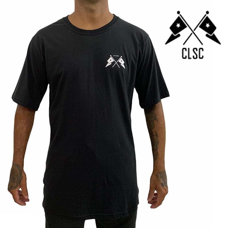 Camiseta Classic since ever - FLAG - G