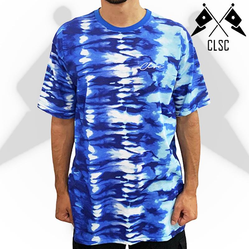 Camiseta Classic since ever - TIE-DYE - G