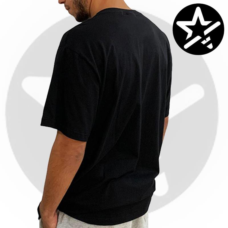 Camiseta Diet Skateboards - PRETA TAG - G
