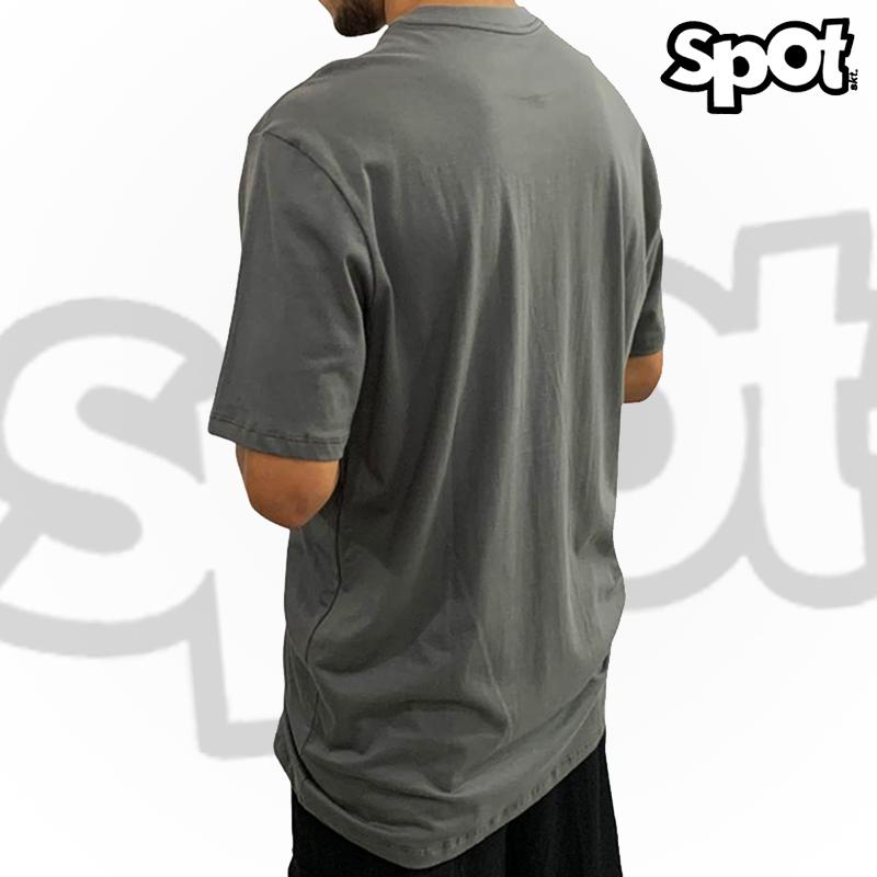 Camiseta SPOT - CINZA GG