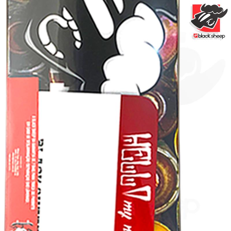 Shape Black Sheep 8.25 Maple Sprays Colors Profissional Importado