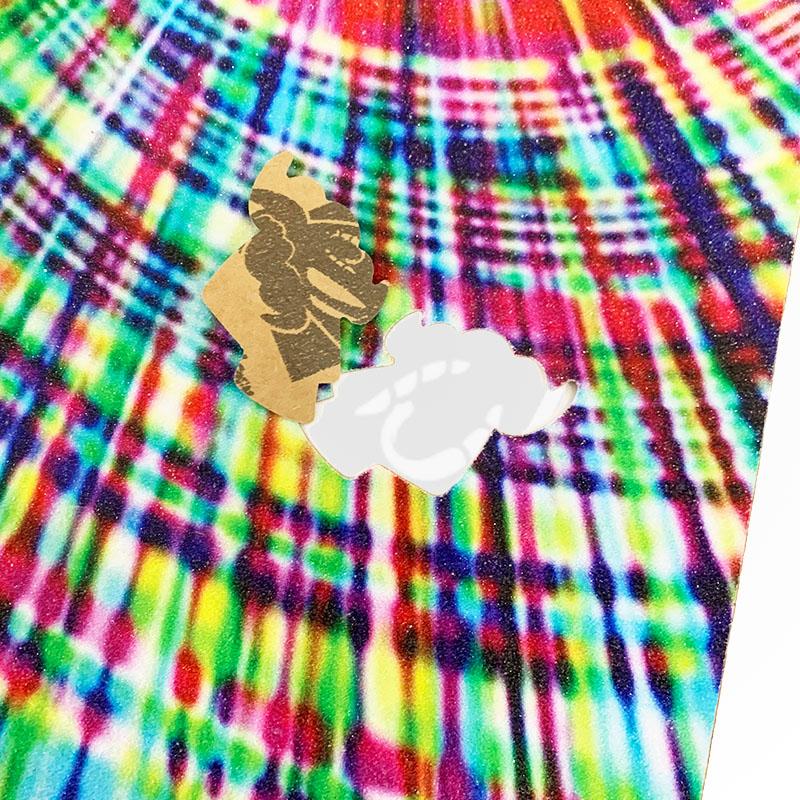 Lixa Black Sheep Premium New Psicodelic Importada Emborrachada