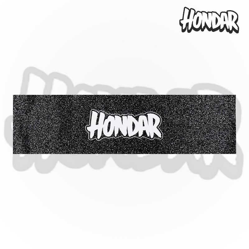 Lixa Hondar Brilhante Emborrachada importada