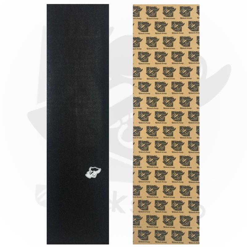 Lixa Black Sheep Emborrachada importada Ovelha Lateral