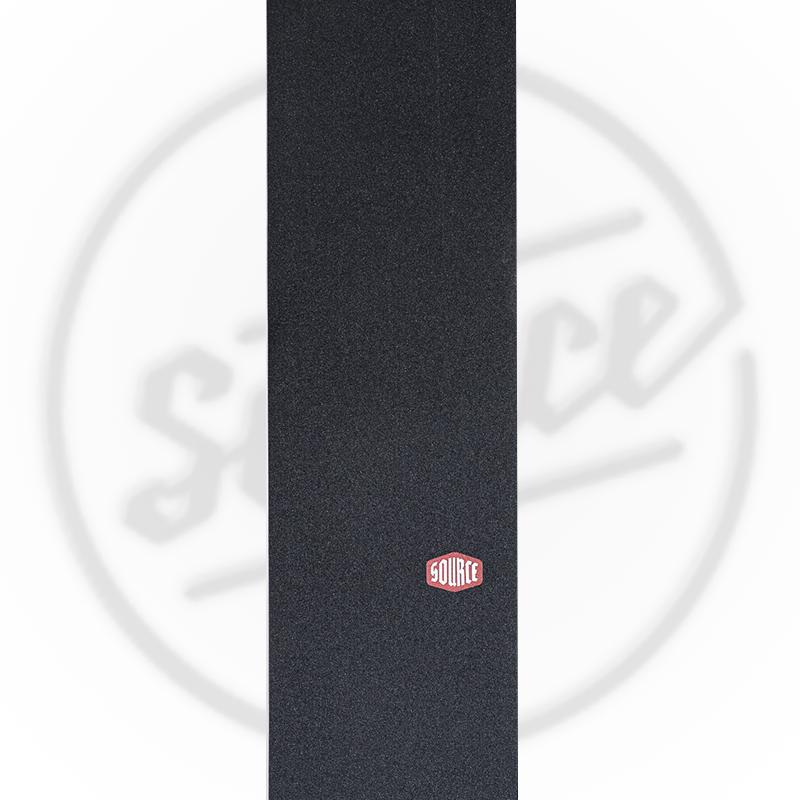 Lixa Importada Emborrachada SOURCE - Logo Lateral
