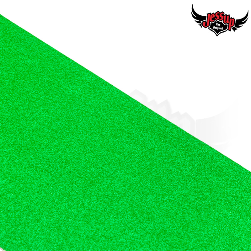 Lixa Verde Jessup Grip Tape Emborrachada importada