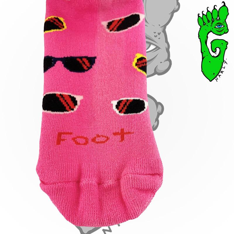 "Meias G-NARLY FOOT -  Pro model ""PEN"""