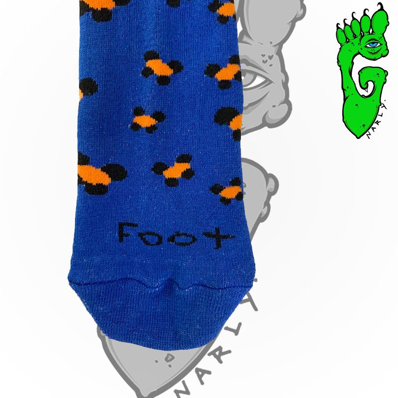 Meias G-NARLY FOOT - Tigger