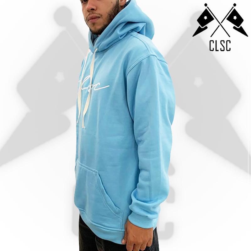 Moletom Classic - Azul