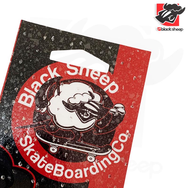 Parafusos de Base 3/8 Black Sheep