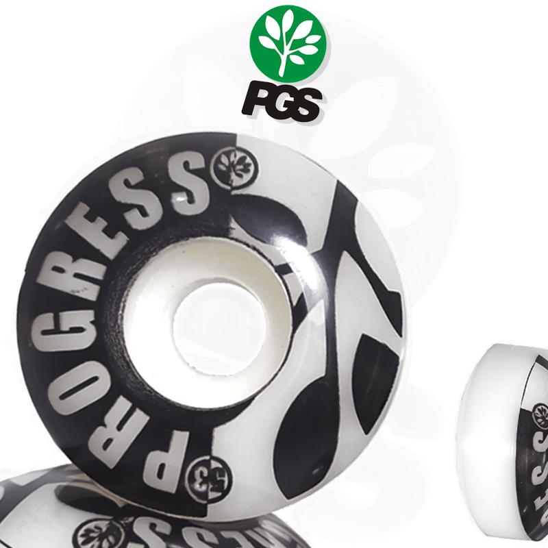 Rodas PGS Iniciante 53mm