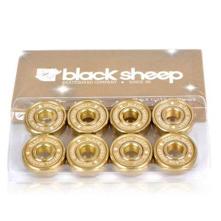 Rolamentos Profissionais Black Sheep - GOLD Importados