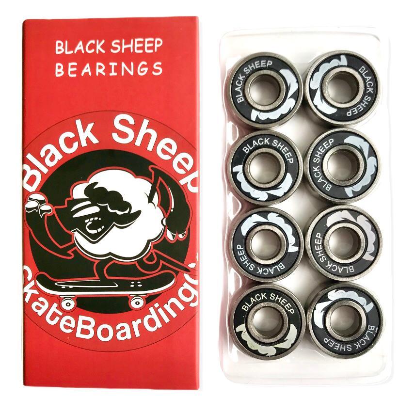 Rolamentos Black Sheep RED importados de Alta Performance