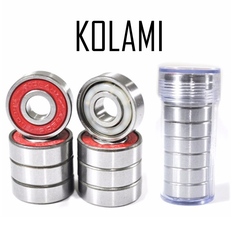 Rolamentos Profissionais KOLAMI - RED Importados