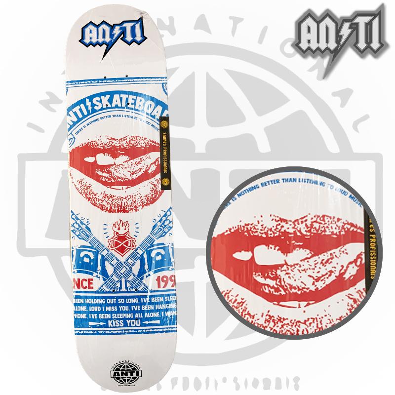 Shape ANTI Action 8.0 Profissional Marfim KISS YOU