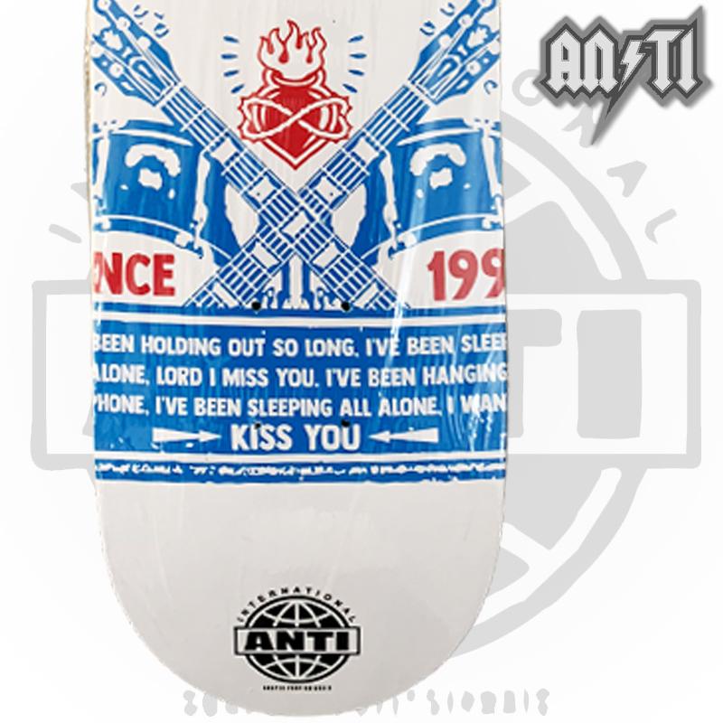 Shape ANTI Action 8.50 Profissional Marfim KISS YOU
