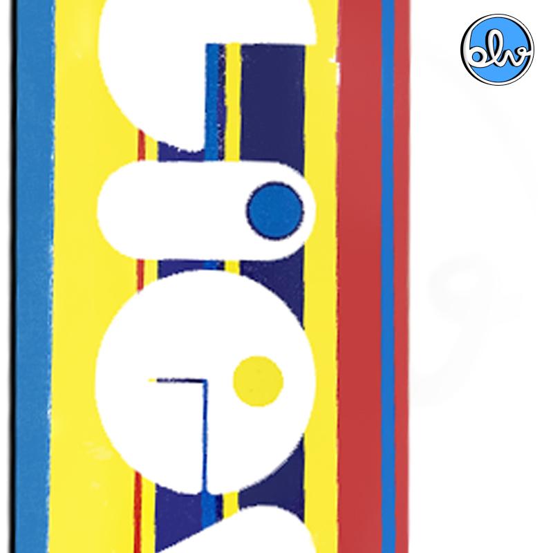 Shape Believe + Lixa Nacional 8.0 Classics Marfim Profissional