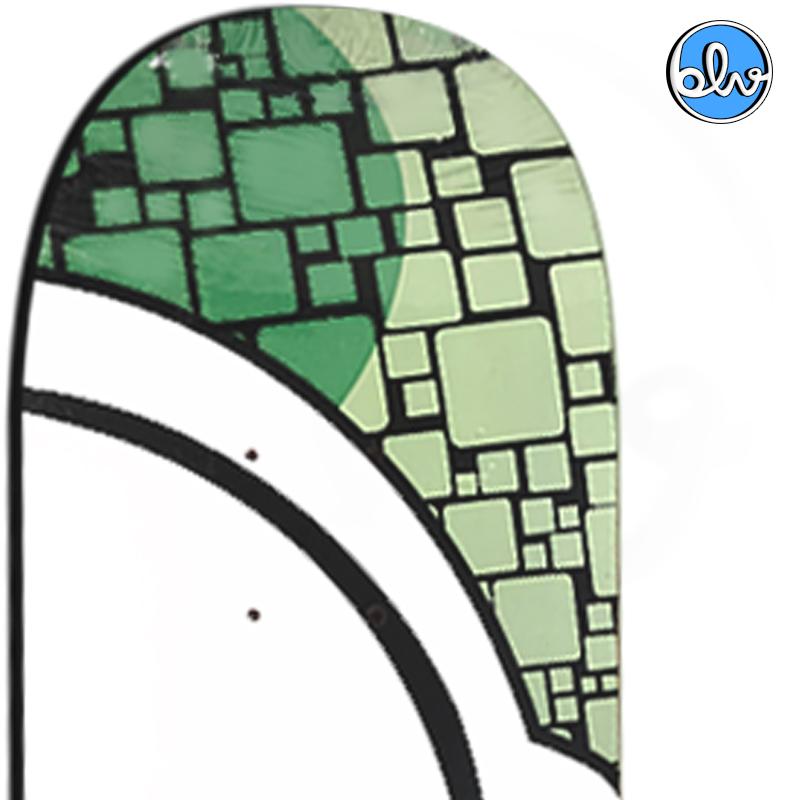 Shape Believe + Lixa Nacional 8.25 Caveira Marfim Profissional