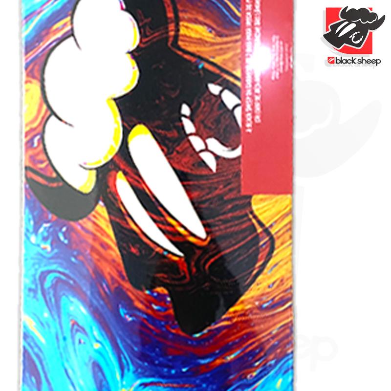 Shape Black Sheep 8.25 Maple Tie-Dye Colors Profissional Importado