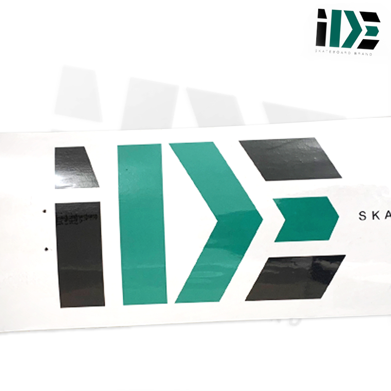 Shape IDE + Lixa Nacional 8.25 Marfim Profissional Branco