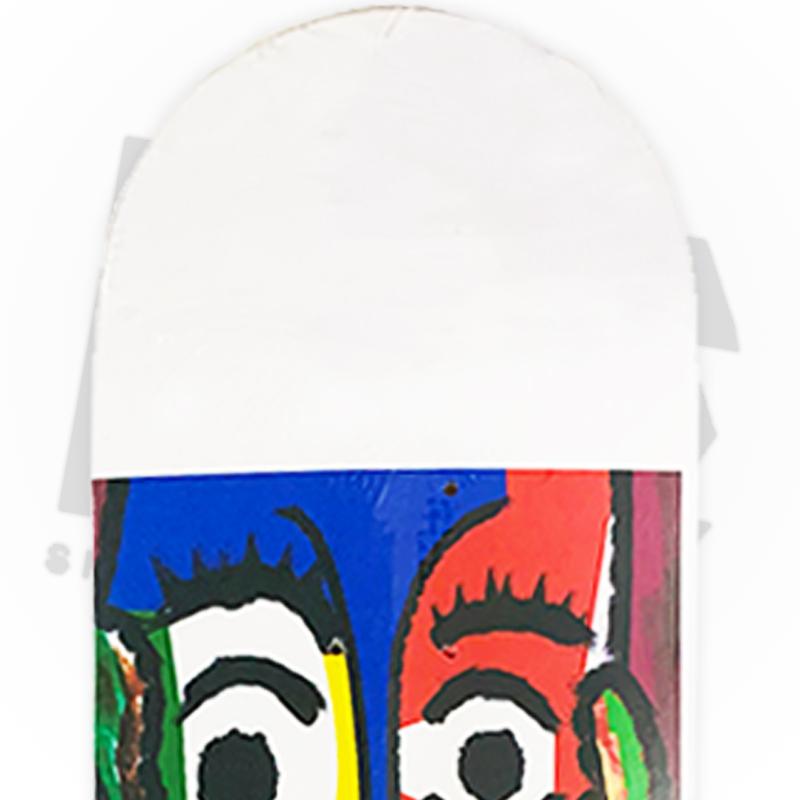Shape IDE + Lixa Nacional 8.0 Marfim Profissionail ART 1