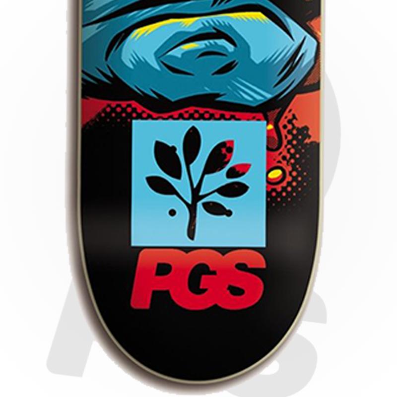 Shape PGS 7.8 Monkey Marfim Profissional