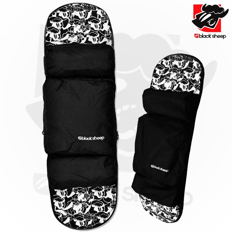 Skate Bag - Capa para skate Black Sheep