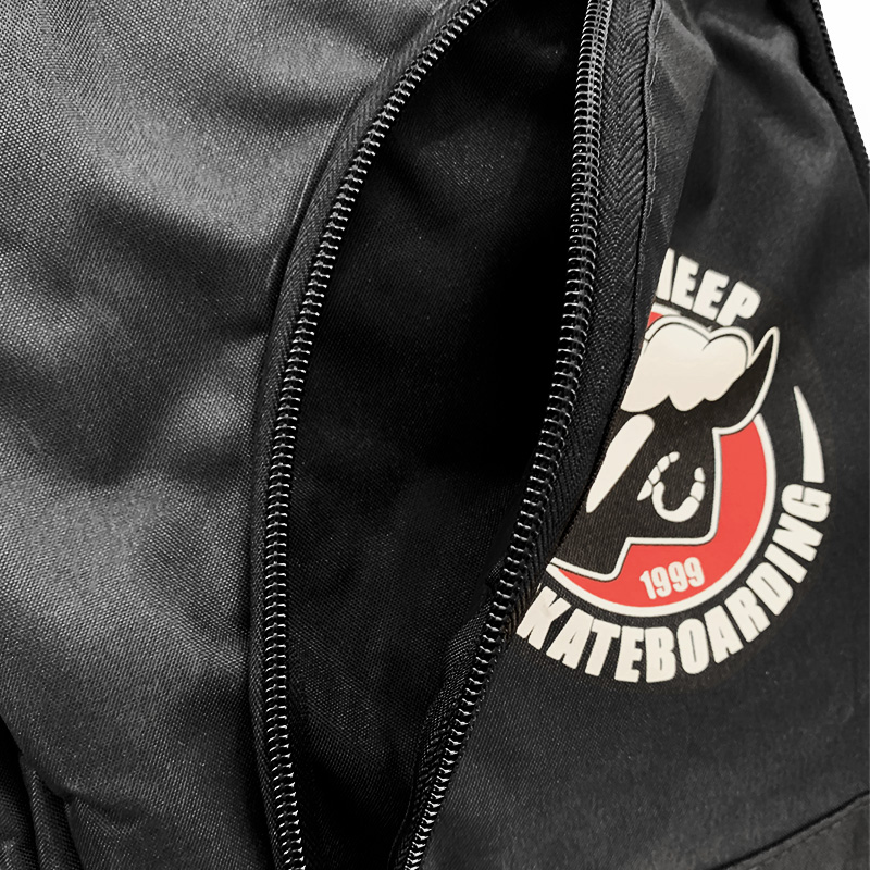 Skate Bag Mochila - Capa para skate Black Sheep